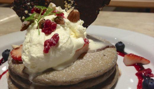 町田モディにパンケーキ専門店j.s.pancake cafeがオープン