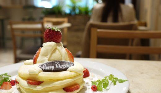 j.s.pancake cafeが大阪・天王寺にオープン!関西初出店
