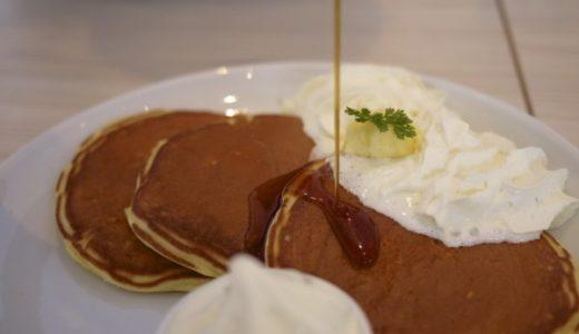 バター(Butter)のパンケーキ:ららぽーと豊洲に大阪の人気パンケーキ店がオープン