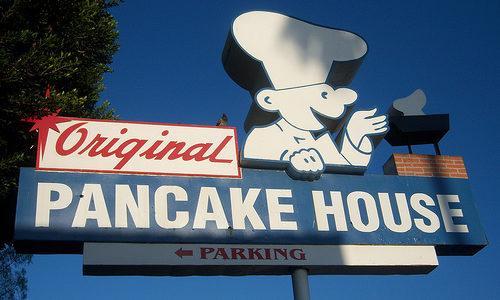 吉祥寺オリジナルパンケーキハウスがオープン