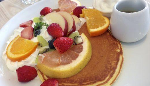パンケーキ専門店Butterが神戸に進出。神戸ウミエ、4月18日オープン