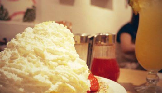 横浜で今注目のグルメ1位はパンケーキ?!