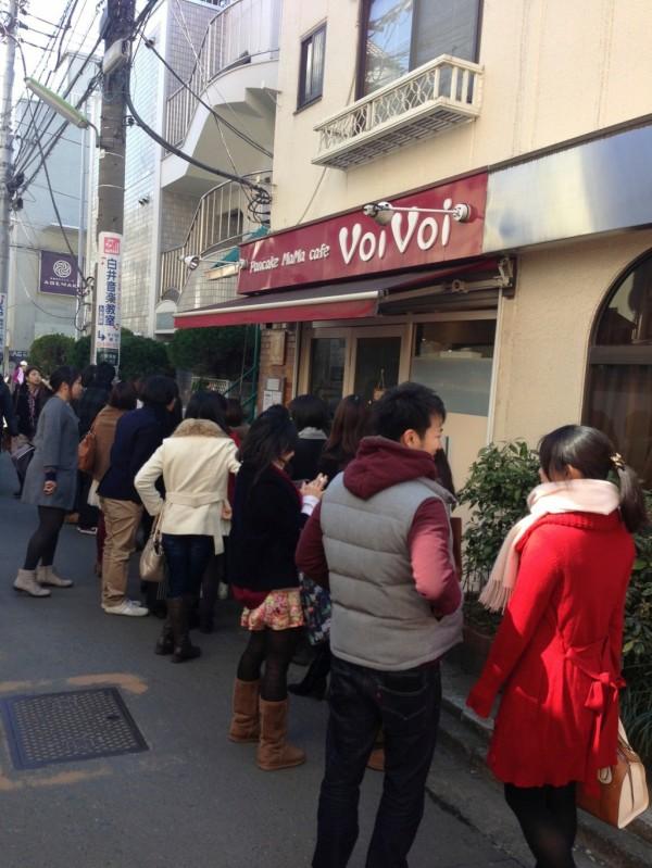 三軒茶屋VoiVoi
