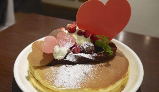 横浜アクイーユがオープン。恵比寿の人気パンケーキ店
