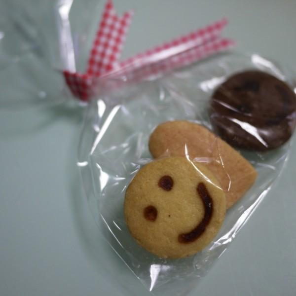 パンケーキデイズ吉祥寺店のクッキー