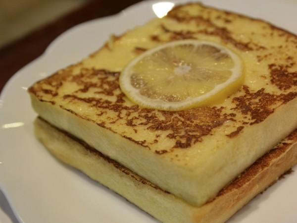 ワンモアのフレンチトースト