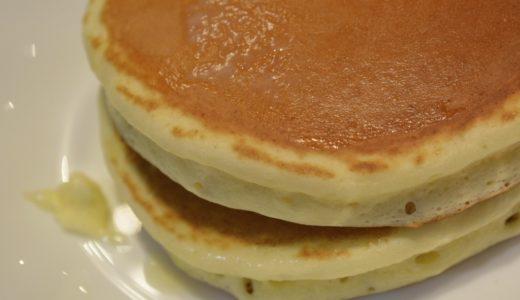 平井ワンモア:ホットケーキ目当てで行ったらフレンチトーストが絶品だった