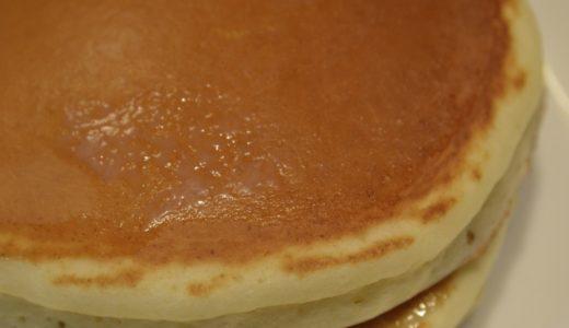 ホットケーキの日の意外な由来と海外のパンケーキ・デイ