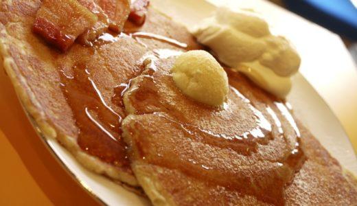 原宿のパンケーキ店シナモンズ、SUNDAY JAMで予約受付が始まる
