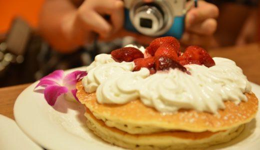 コアパンケーキハウスが渋谷に日本初上陸